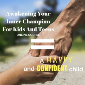 inner champion for children and teens course