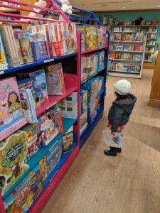 Kidsbooks in Vancouver - ChristinaChandra.com