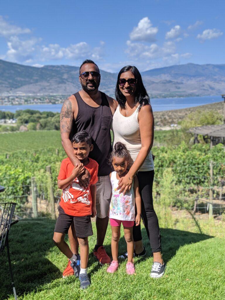 Spirit Ridge Resort Nk'mip winery christinachandra.com
