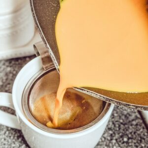 turmeric latte christinachandra.com