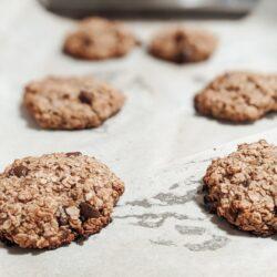 easy oat cookies_christina chandra