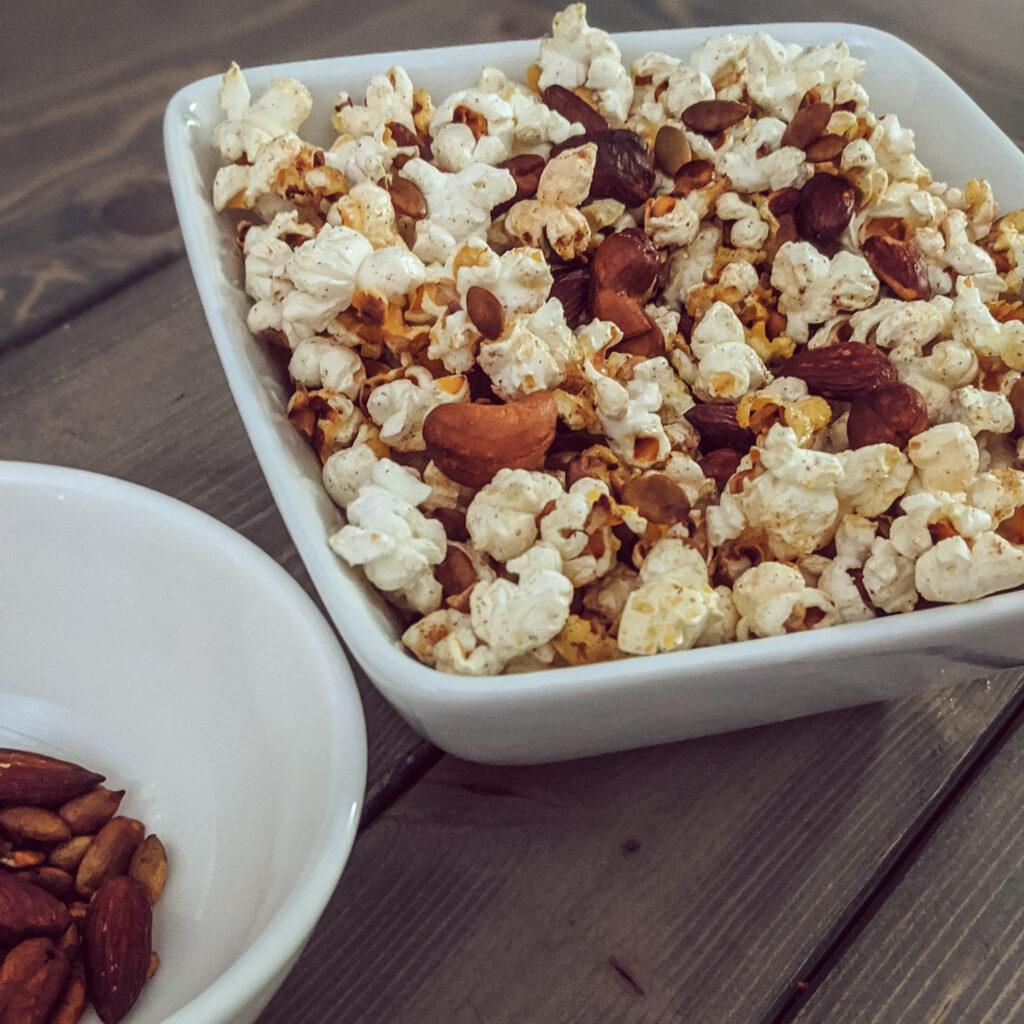 churros popcorn bowl_christinachandra.com