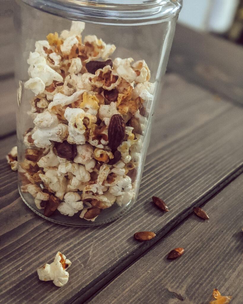 churros popcorn jar_christina chandra